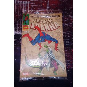 Hq Homem-aranha Vol. 3 | Coleção Histórica Marvel - Novo!!!