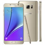 Smartphone Samsung Galaxy Note 5 N920 Desbloqueado Android L