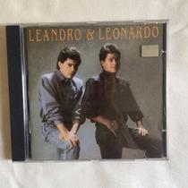 Cd Leandro E Leonardo ( Hbs )
