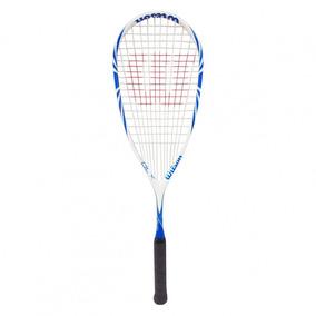 Raqueta Oficial Wilson Tempest 110 Squash