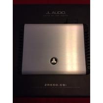 Amplificador Jl Audio Hd 750 Class D
