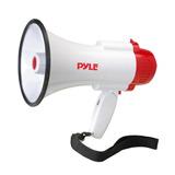Megafono Pyle Control De Volumen 30 Watts Memoria- Premium
