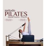 Manual Pilates Teóricopráctico(1y2) Libro + Video Regalo!!