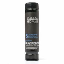 Loreal Homme Cover 5 - Nº 5 - Tintura Capilar - 50ml
