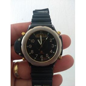 5b32e5b0bf7 Relogio Citizen Gn 4 5 Antigo Raro - Relógios De Pulso no Mercado ...
