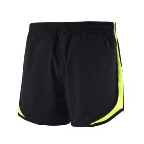 Los Hombres De Los Deportes Fitness Running Shorts Cortos De