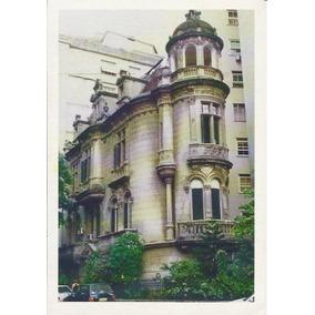 Postal Av. Oswaldo Cruz Nº 04 - Prédio De Apartamentos - Rj