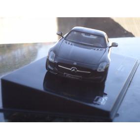 Miniatura De Veículo Mercedes Benz ´´lorinser``sls Amg