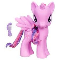 My Little Pony Princesa Twilight Sparle 22 Cm Hasbro
