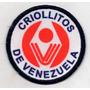 Parches Sublimados Criollitos De Venezuela Y Otros Beisbol