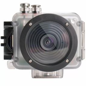 Camera Intova Nova Hd Preto C Garantia