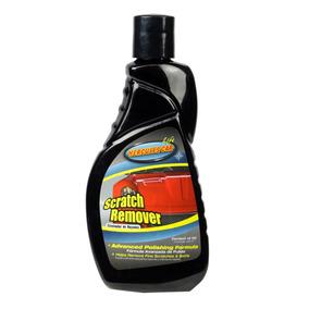 Pulitura Liquida Eliminadora De Rayones 354ml Hercules Car