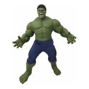 Boneco Hulk Novo 50cm Marvel Avengers Ultimato-  Mimo 0565
