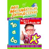 Juegos Interactivos De Matematicas Para Ninos De Primaria Libros