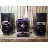 Equipo De Sonido Sony Lbt-xgr80