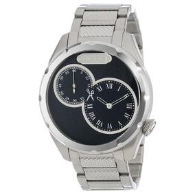 Relógio Original Marc Ecko Mens E07503g1 20 20 Digital Blac ... b35eb8a0edc