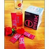 Pink For Women + 4 Sobres Gratis