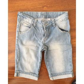 Bermuda Jean Zara Niña Talla 11-12
