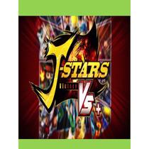 J Star Victory Vs+ Launch Bund -ps3 Psn Legendas Em Pt-
