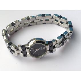 Reloj Branzi Orologi Dama Cuarzo Acero/cerámica ¡buen Precio