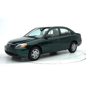 Manual Taller Diagramas E. Honda Civic 2001-2003 (español)