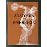 Anatomia Y Fisiologia - Dos Santos Lara