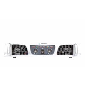 Amplificador American Pro Concert C3600 Promos Mercadopago