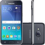 Celular Samsung Galaxy J5 Quad Core 13mp Dual Chip Tela 5