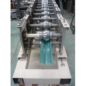 Roladora Cortina - Gsi Rollers & Machinery