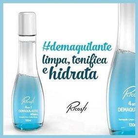 Kit 10 Demaquilante 4 Em 1 Ricosti - No Atacado - Promoção