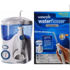 Irrigador Oral Wp-100 Ultra Water Flosser Waterpik 10 Niveis