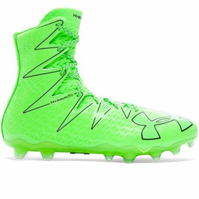 Cleats Futbol Americano Highlight Under Armour Ua1640