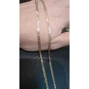 Cordão Rommanel Masculino Elo Diamantado 60cm Cod. 530614