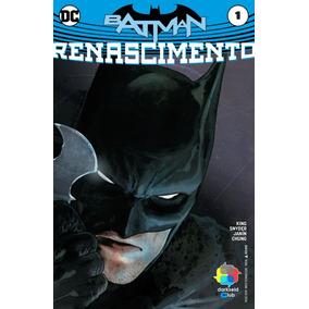 Panini Batman: Renascimento 1