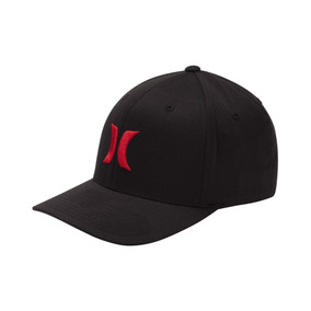 Gorra Hurley Icon Flexfit
