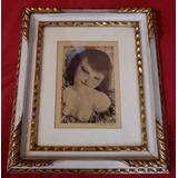 Don Emilio Cuadro Original Dama Desnuda Mariette Lydis