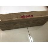 Revestimento Cerâmica Eliane 30x40 Branco Novo