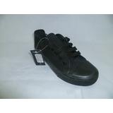 Zapatos Escolares Black Star