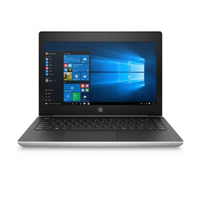 Hp Portatil 430 G5 13.3 Core I7 8gb 256gb W10 Pro 3be89lt
