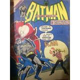 Batman Antiguos Años Sesentas Editorial Novaro