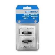 Ajustadores De Cable De Cambio Shimano Sm-ca50/70