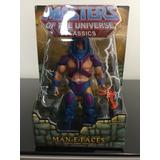 Manefaces - Masters Of The Universe Classics Motuc Heman