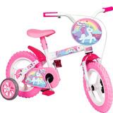 Bicicleta Aro 12 Magic Rainbow