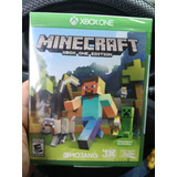 Minecraft - Xbox One - Español
