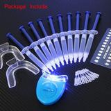 Blanqueamiento Dental Belleza Sistema Completo Profesional