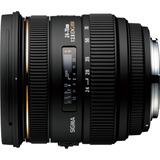 Sigma 24-70 2.8 If Canon Nikon 4 Anos Garantia Oficial