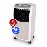 Climatizador De Ar Mgeletro Elegance Quente/frio 60w Potente