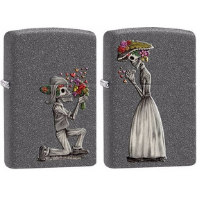 Encendedor Zippo 28979 Marriage Proposal Original 2017