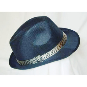 Sombrero De Paja Panama - Cotillón Convencional en Mercado Libre ... b6563fe5486