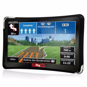 Gps Quatro Rodas Aquarius 7.0 Tv Digital Slim Mtc4761